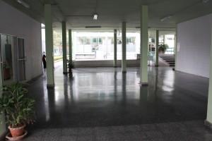 พื้นที่ฝั่งอาคาร1-1
