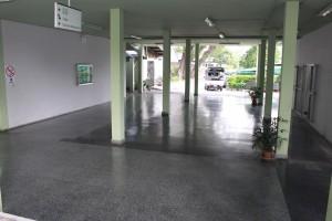 พื้นที่ฝั่งอาคาร1